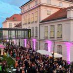 1. Campus-Ball Krems