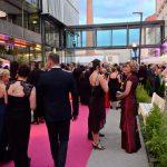 Campus-Ball Krems 2015 - Promenade