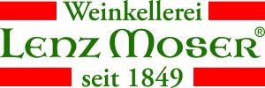 Logo Weinkellerei Lenz Moser