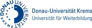 Logo Donau Universität Krems