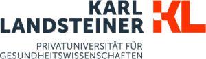 Logo Karl Landsteiner
