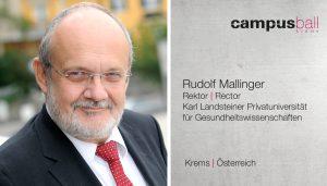 Rudolf Mallinger