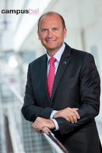 Bernhard Lackner, Vorstandsdirektor Niederösterreichische Versicherung AG