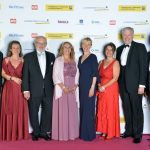 Guest of honour of the Campus Ball Krems 2019
