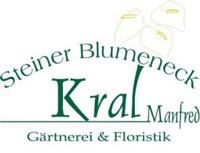 Logo Blumenecke Kral