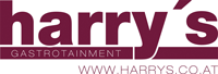 Harry's Gastrotainment Logo