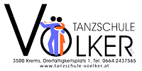 Tanzschule Völker Logo